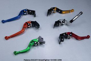 Palanca DUCATI StreetFighter V4 848 1098