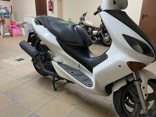 MBK (Yamaha ) 150 scooter