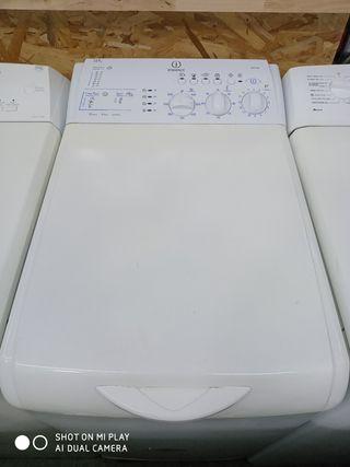 lavadora carga suprior indesit 6KG