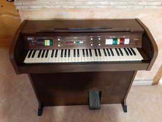 organo electrico 1986