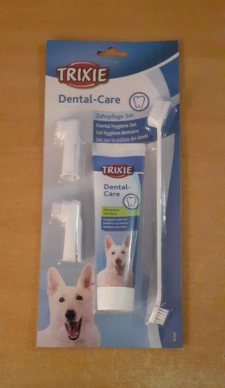 NUEVO Kit Dental Para Perros