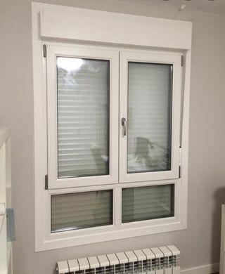 Montaje ventanas y puertas Gandia