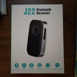 Receptor Bluetooth 5.0. NUEVO