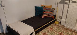 Futon Sofa Maison du monde