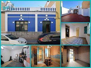 Casa adosada en venta en Isleta en Palmas de Gran Canaria(Las)