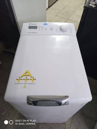 lavadora Carga suprior candy A+++