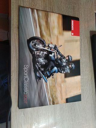 Catalogo Ducati Sport Classic