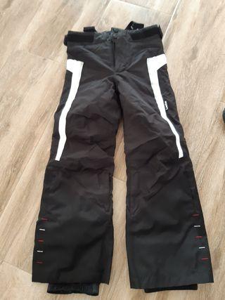 Pantalón esquí niño