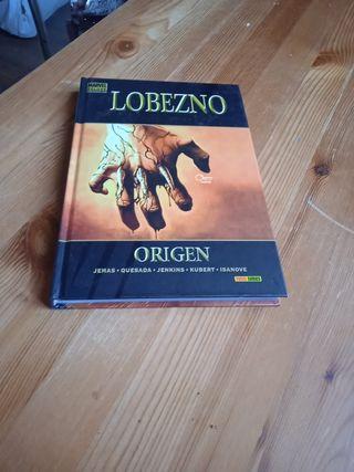 libro LOBEZNO