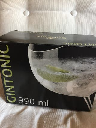 Copas gin tonic (2)