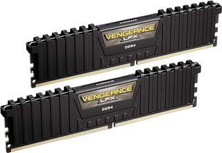 Memoria Ram Corsair DDR4 Vengeance LPX X 3000mhz