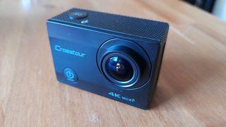 Cámara 'GoPro' CrossTour + SD 32Gb + accesorios
