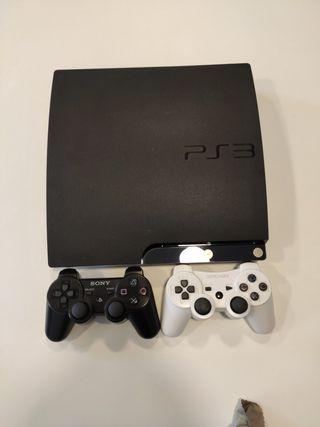 PS3 Slim Modelo 2004B