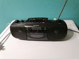 Ràdio Cassette