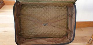 maleta grande horizontal,impermeable Polo club