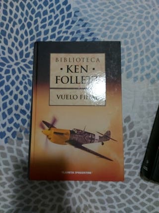 libros de Ken Follett