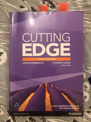 Cutting Edge B2