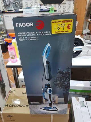Aspirador escoba Fagor
