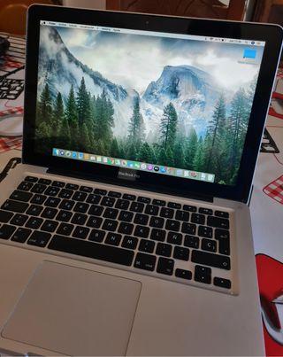 Cambio o Vendo MacBook Pro 2012