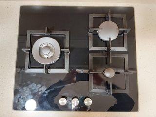 Placa gas Bosch ppc6a6b20