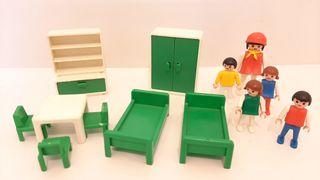 Guarderia Playmobil referencia 3417