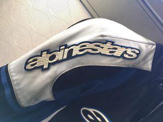Alpinestars Chaqueta Moto Unisex