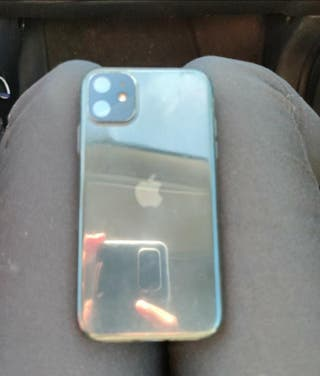 Se vende iphone 11 128gb