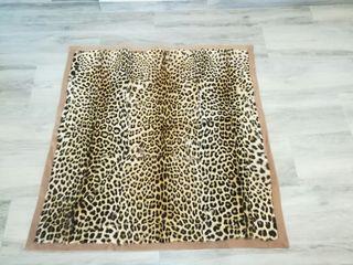 Manta de leopardo