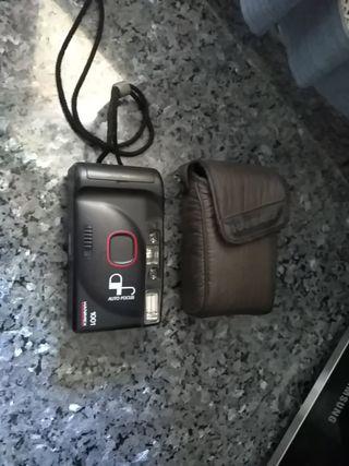 cámara de fotos hanimex