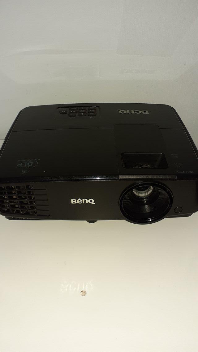 Proyector BenQ mx505