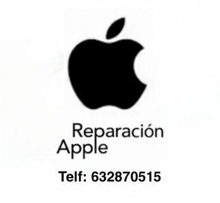Reparacion Mac Apple