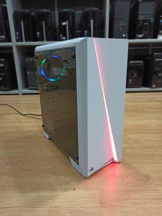 Torre Gaming Intel i7
