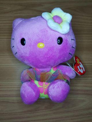 Peluche Hello Kitty TY