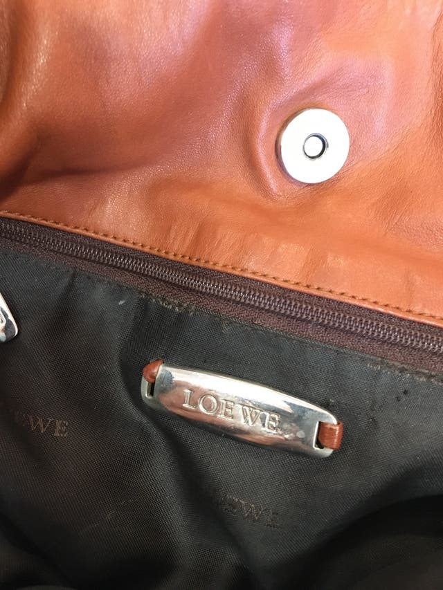 Bolso Loewe.