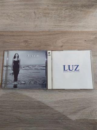 Pack Luz Casal.