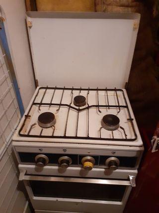 hola vendo cocina d gaz buen estado por no usarla