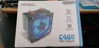 Ventilador CPU Antec C400