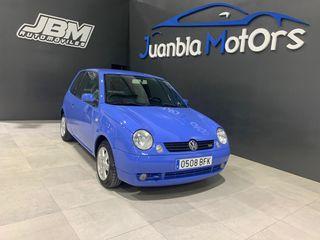 Volkswagen Lupo 1.4I 16V AÑO 2002