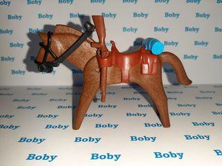 Caballo Oeste Playmobil