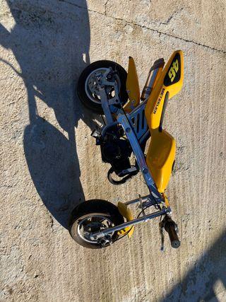 Poket bike mini moto
