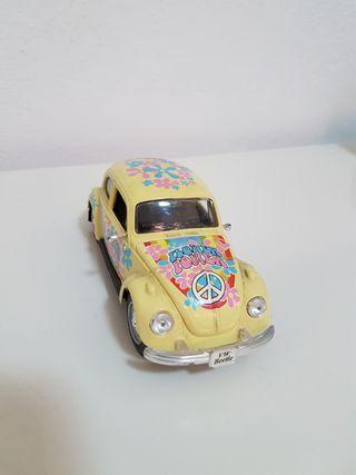 Coche miniatura Volkswagen