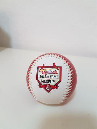 Bola baseball Saint Louis