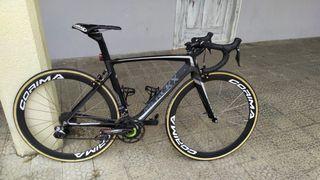 bicicleta Eddy Merckx - San Remo 76 (S)