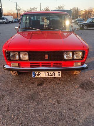SEAT 1430fu 1.600 especial 1973