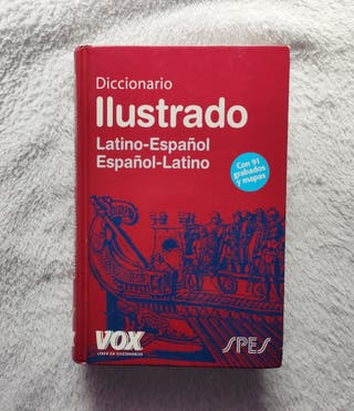 Diccionario Latín-Español //Español-Latín