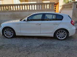 BMW Serie 1 2010