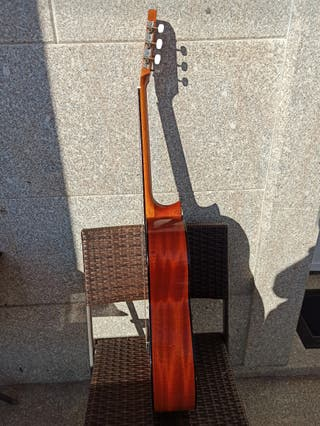 Guitarra española Admira, modelo: Juanita.