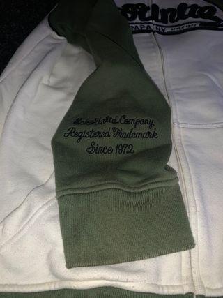 Men's hoodie/sweatshirt