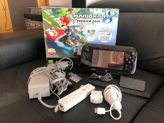 Wii U en perfecto estado