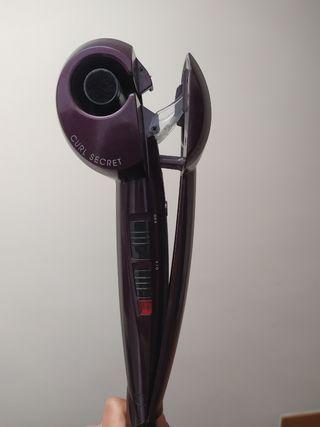 Ondulador de pelo